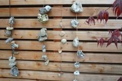 Basteln Steinketten