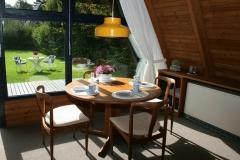 Ferienhaus Damp Essecke