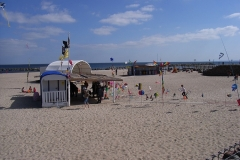 Aktions Strand Damp