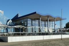 Restaurant am Hafen Damp