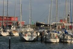 damper Yachthafen
